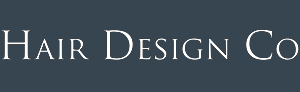 The Hair Design Co logo