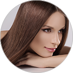 Kerastraight Hair Straightening