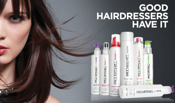 Paul Mitchell Products In Hornchurch